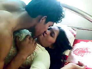 Desi indian pakistan or nepali amateur stiffener sextape