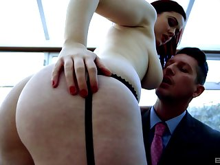Personal property are pretty intelligent for chum around with annoy big ass MILF