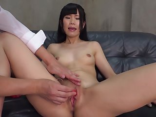 Nishino Noko Blames The Toy