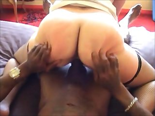 Mature wed hard fucked by bbc in front her hubby