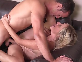 Stepmom Jodi West Breaks In Stepson - JodiWest