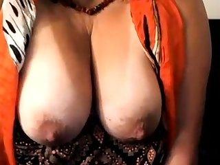 Tattiana At hand Big Hot Boobs Has A Penis Wait for Their way Jerk