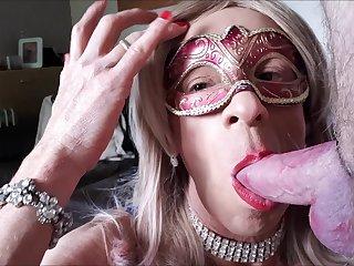 Shemale Enunciated Masterclass - Hd Video porn