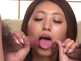 Awesome Japanese Babes HD Vol. 21